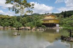 Kyoto_Golden-Tempel