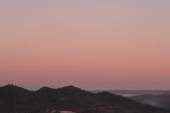 Sonnenuntergang @ Ashtari