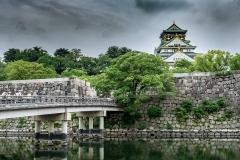 Osaka-Kaiserpalast