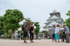 Osaka_Kaiserpalast