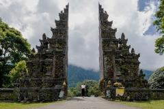 Handara-Shrine