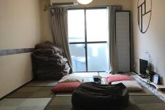 Tokio_Wohnung